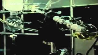 Lost Walt Disney UFO Documentary