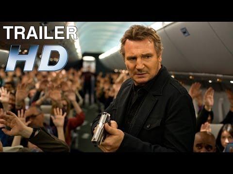 NON-STOP | Trailer | Deutsch | Ab 13.03. im Kino!