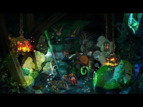 Happy Dungeons E3 2015 Trailer thumbnail