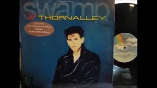 Phil Thornalley - Swamp (1988) Full Album