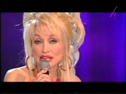Dolly Parton - I Will Always Love You - Bingolotto 2002