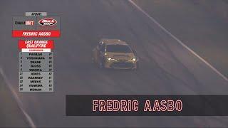 Fredric Aasbo: Formula Drift Atlanta Runs