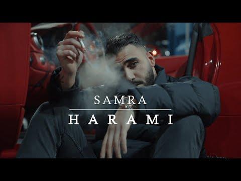 Samra Harami Prod By Lukas Piano