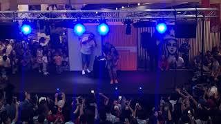 Tuğçe KANDEMİR Ankara Optimum AVM Konseri FULL