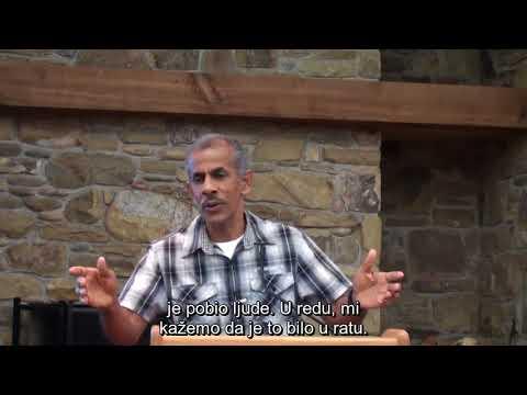 Dejvid Klejton: Šta je spasenje
