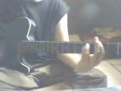 I'ik ( Selamat Tinggal Masa Lalu By Andra And The Backbone )
