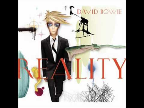Fall Dog Bombs the Moon (2003) (Song) by David Bowie