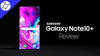 Samsung Galaxy Note10+ - FULL Review!