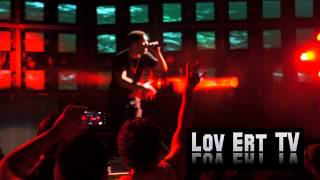 Drake ft 2 Chainz - (No Lie) + (Spend it) Club Paradise tour (Verizon Ampitheater)
