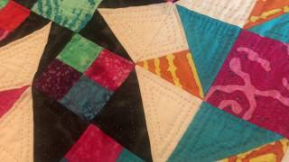 How Did I Quilt That: Friendship Ring
