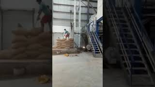 SNS Grain Processing Industries
