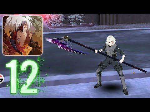 Tokyo Ghoul Dark War 东京战纪 - Gameplay Walkthrough Part 12