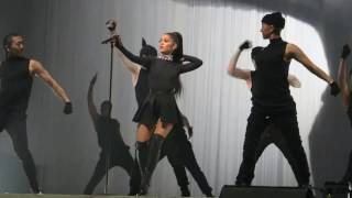 Ariana Grande - Be Alright (Live at The Palace Of Auburn Hills)