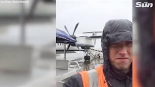 Seattle hijacker