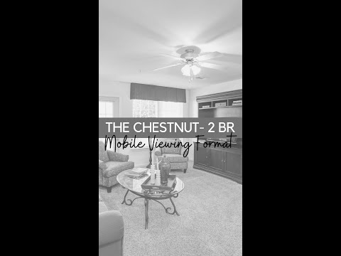 (Mobile Format)The Chestnut - 2 BR