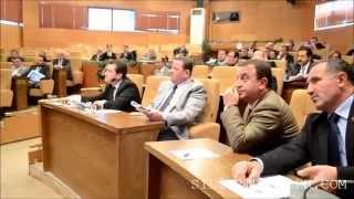 Özcan Işıklar Ve Tuğba Alkaya'nın Meclisdeki Tartışma Anı