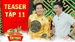thien-duong-am-thuc-3-teaser-tap-11-lan-nha-lien-tuc-bi-truong-giang-dim-hang-vi-noi-nhieu