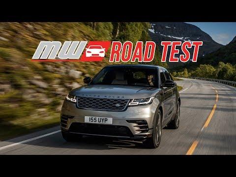 2018 Range Rover Velar | Road Test