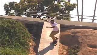 Chris Harris Skate Trash 2