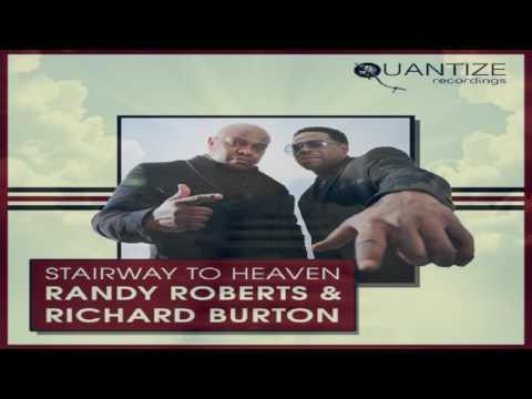 Randy Roberts & Richard Burton – Stairway to Heaven