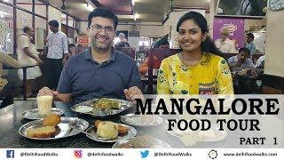 MANGALORE Food Tour | Part   12 I Karnataka Food Tour I India Food Tour