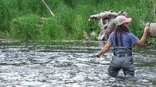 BEST SALMON FISHING IN ALASKA | NON-STOP ACTION FISH ON