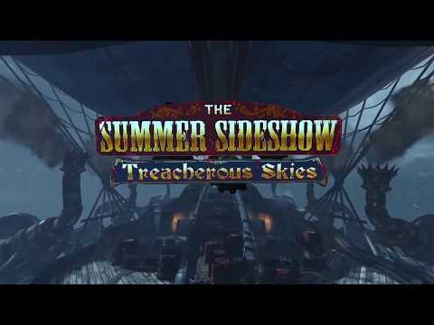 New Trailer for Killing Floor 2's Summer Sideshow