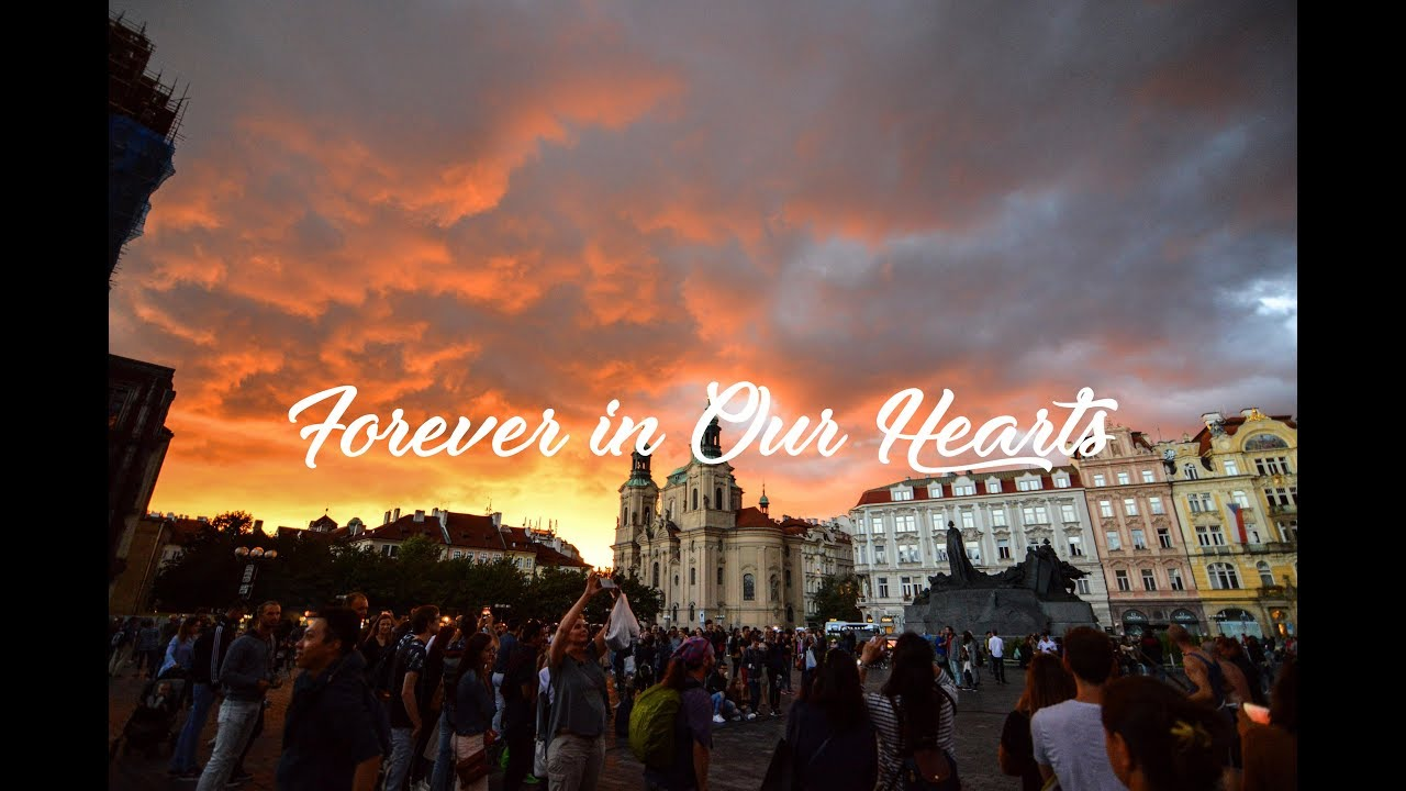 FOREVER IN OUR HEARTS - Directed by GOTTSTEIN