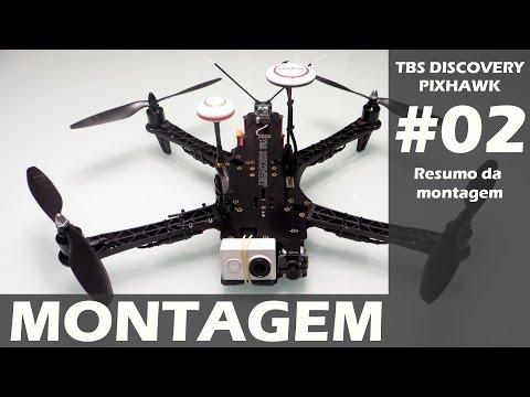 drone-tbs-discovery-pixhawk--vídeo-02--resumo-da-montagem
