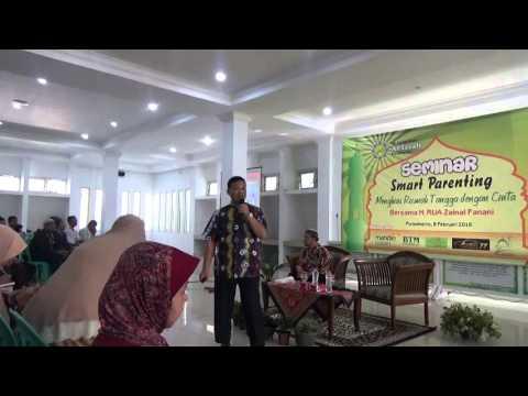Seminar Pareting 1-6