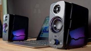 Die 7 besten Lautsprecher für deinen Computer