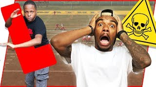 High Stakes Game! Juice Loss = Painful Challenge  - Madden 19 | MUT Wars Ep.26