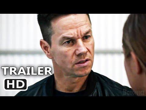 Musique de la pub Movie Coverage INFINITE Trailer 2 (2021) Mark Walhberg, Action Movie Mai 2021