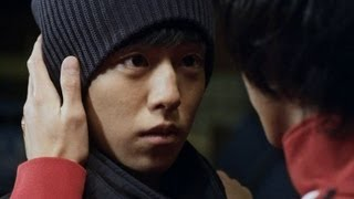 Ли Хён У, 이현우(Lee Hyun Woo) - 청춘예찬 [OFFICIAL MUSIC VIDEO]