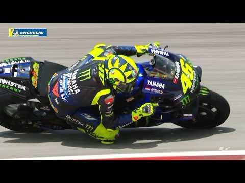 2019 AmericasGP - Best moments - Michelin Motorsport
