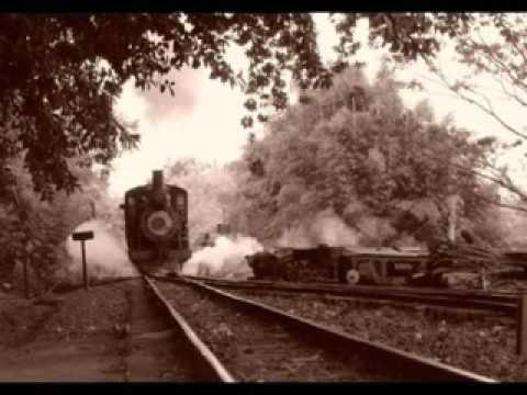 Música A Hora do Trem Passar