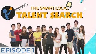 TSL TALENT SEARCH 2017 | THE INTRODUCTIONS