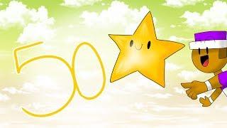 I'M A 50 STAR | Bedwars (Hypixel Bedwars)