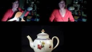 Another Pot O' Tea, Anne Murray & Emmylou Harris cover