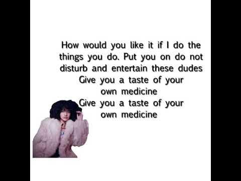 mp4 Medicine Lyrics Remix, download Medicine Lyrics Remix video klip Medicine Lyrics Remix