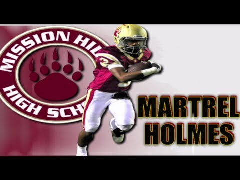 Martrel-Holmes