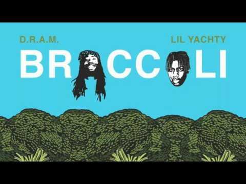 Broccoli clean