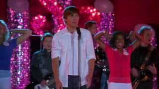 Школьный мюзикл 2 / High School Musical 2  (фрагмент)