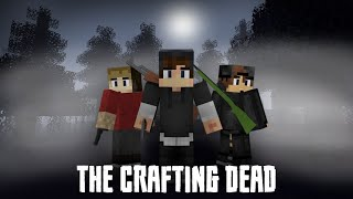 Crafting Dead | Season 1 | Episode 1 | ''The Pandemic''