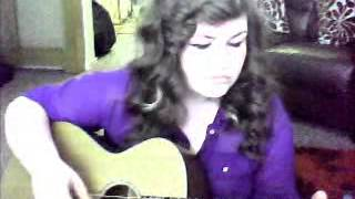 Kathy's Song - Eva Cassidy Cover