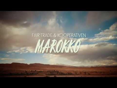 A4 Cosmetics - Fair Trade und nachhaltige Kooperativen in Marokko