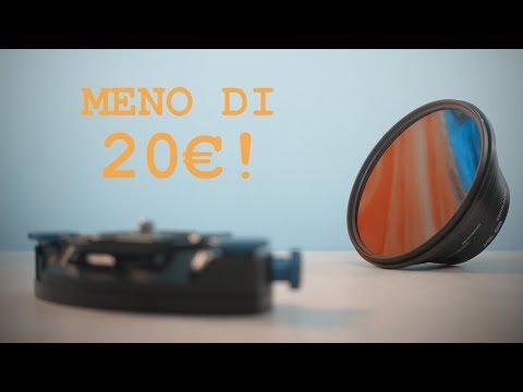 4 NUOVI ACCESSORI FONDAMENTALI SOTTO I 20€ PER FOTOGRAFI E VIDEOMAKER