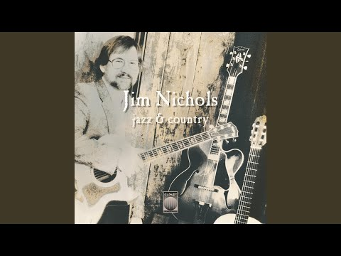 FGH-0018: Interview with Jazz and Country Master Guitarist Jim Nichols