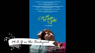 Download Youtube: CALL ME BY YOUR NAME  SOUNDTRACK