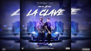 Blingz Ft Randy - La Clave (Prod.SantoNiño & Jorgie Milliano) (Audio Oficial)